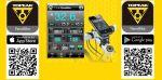 Topeak PanoBike App para Ciclismo